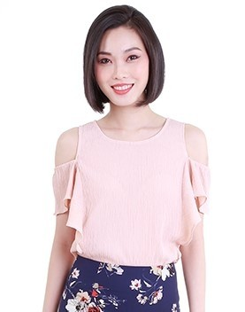 Light Pink Top- T37879