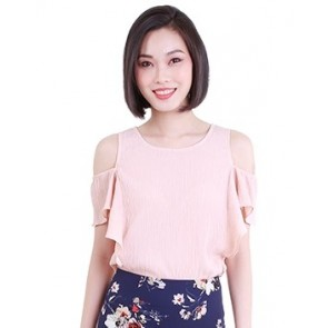 Light Pink Top- T37879